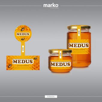 DIZAINO IR REKLAMOS SPRENDIMAI / UAB Marko dizainas / Darbų pavyzdys ID 1022549