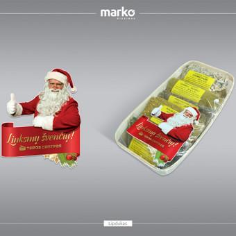 DIZAINO IR REKLAMOS SPRENDIMAI / UAB Marko dizainas / Darbų pavyzdys ID 1022551