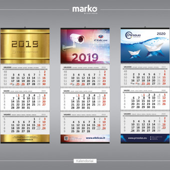 DIZAINO IR REKLAMOS SPRENDIMAI / UAB Marko dizainas / Darbų pavyzdys ID 1022557