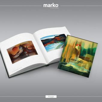 DIZAINO IR REKLAMOS SPRENDIMAI / UAB Marko dizainas / Darbų pavyzdys ID 1022563