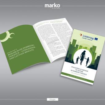 DIZAINO IR REKLAMOS SPRENDIMAI / UAB Marko dizainas / Darbų pavyzdys ID 1022565