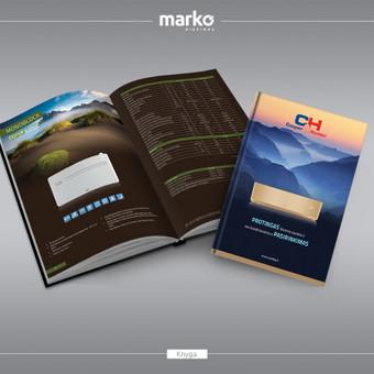 DIZAINO IR REKLAMOS SPRENDIMAI / UAB Marko dizainas / Darbų pavyzdys ID 1022567