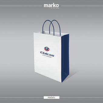 DIZAINO IR REKLAMOS SPRENDIMAI / UAB Marko dizainas / Darbų pavyzdys ID 1022585