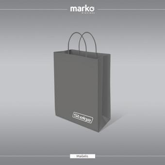 DIZAINO IR REKLAMOS SPRENDIMAI / UAB Marko dizainas / Darbų pavyzdys ID 1022587