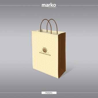 DIZAINO IR REKLAMOS SPRENDIMAI / UAB Marko dizainas / Darbų pavyzdys ID 1022589