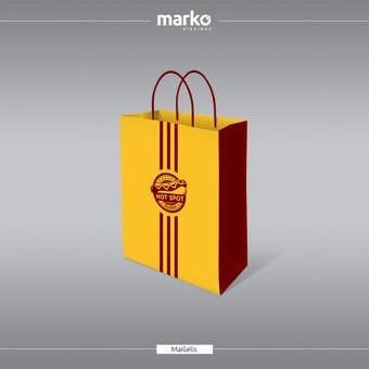DIZAINO IR REKLAMOS SPRENDIMAI / UAB Marko dizainas / Darbų pavyzdys ID 1022595