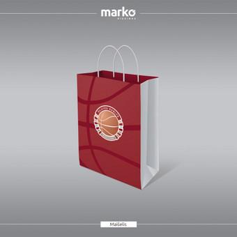 DIZAINO IR REKLAMOS SPRENDIMAI / UAB Marko dizainas / Darbų pavyzdys ID 1022597