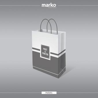 DIZAINO IR REKLAMOS SPRENDIMAI / UAB Marko dizainas / Darbų pavyzdys ID 1022599