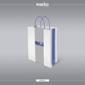 DIZAINO IR REKLAMOS SPRENDIMAI / UAB Marko dizainas / Darbų pavyzdys ID 1022601