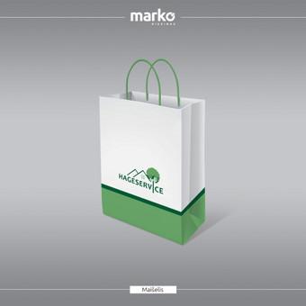 DIZAINO IR REKLAMOS SPRENDIMAI / UAB Marko dizainas / Darbų pavyzdys ID 1022603