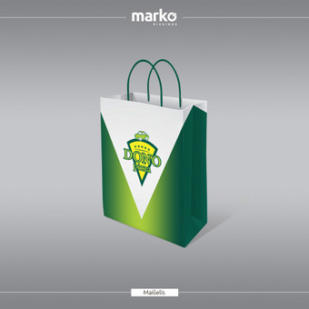 DIZAINO IR REKLAMOS SPRENDIMAI / UAB Marko dizainas / Darbų pavyzdys ID 1022605