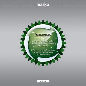 DIZAINO IR REKLAMOS SPRENDIMAI / UAB Marko dizainas / Darbų pavyzdys ID 1022653