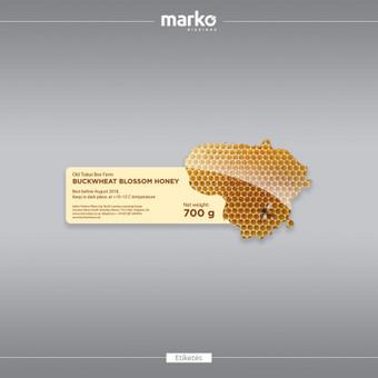 DIZAINO IR REKLAMOS SPRENDIMAI / UAB Marko dizainas / Darbų pavyzdys ID 1022657