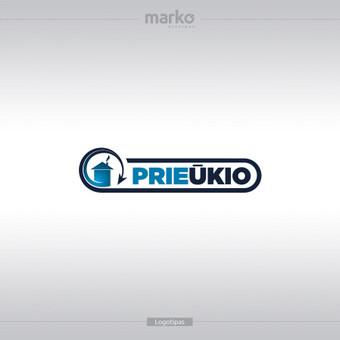 DIZAINO IR REKLAMOS SPRENDIMAI / UAB Marko dizainas / Darbų pavyzdys ID 1022673