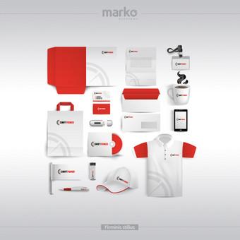 DIZAINO IR REKLAMOS SPRENDIMAI / UAB Marko dizainas / Darbų pavyzdys ID 1022797