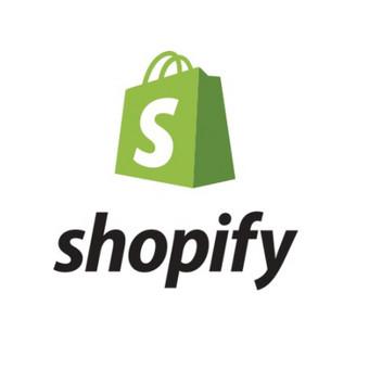 Shopify el. parduotuvės produktų, turinio sukėlimas