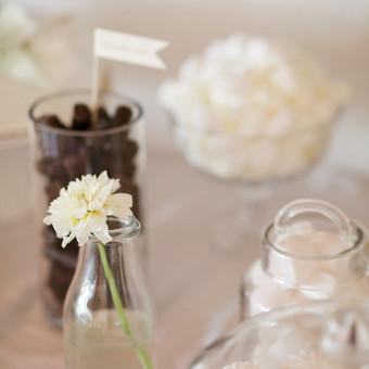 Vestuvių planuotoja, dekoratorė, koordinatorė / Ir Ideas / Darbų pavyzdys ID 109501