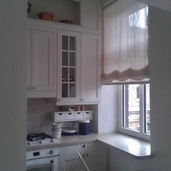 Virtuvės zona