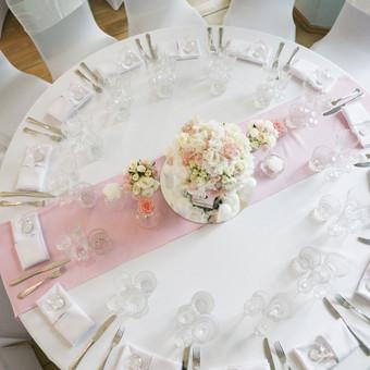 Vestuvių planuotoja / Sandra Olšauskienė / Darbų pavyzdys ID 109921