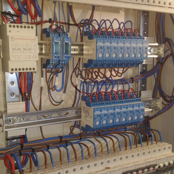 Elektros instaliacijos / Henrikas Pabedinskas / Darbų pavyzdys ID 111011