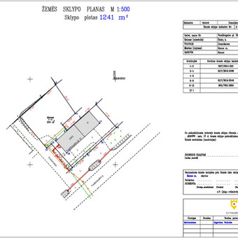 Matininkas / Asta / Darbų pavyzdys ID 111205