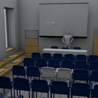Architektas Aidas Bumbulis. Visos projektavimo paslaugos. / Aidas Bumbulis / Darbų pavyzdys ID 1052681