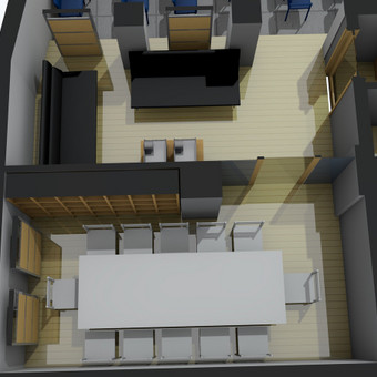 Architektas Aidas Bumbulis. Visos projektavimo paslaugos. / Aidas Bumbulis / Darbų pavyzdys ID 1052685