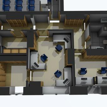 Architektas Aidas Bumbulis. Visos projektavimo paslaugos. / Aidas Bumbulis / Darbų pavyzdys ID 1052687