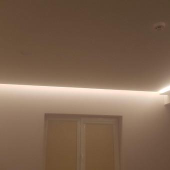 Elektros instaliacijos, remonto ir priežiūros darbai / UAB ,,Servisas verslui / Darbų pavyzdys ID 1053401