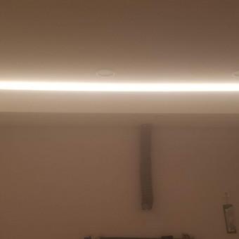 Elektros instaliacijos, remonto ir priežiūros darbai / UAB ,,Servisas verslui / Darbų pavyzdys ID 1053403