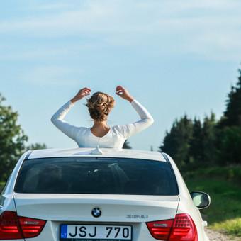Lengvųjų Automobilių Nuoma nuo 10 e. mob. 866300255 / Automobilių nuoma / Darbų pavyzdys ID 1054753
