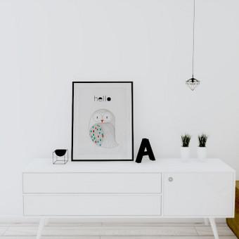 """Buto Danijoje koncepcija """"Simplify"""""""