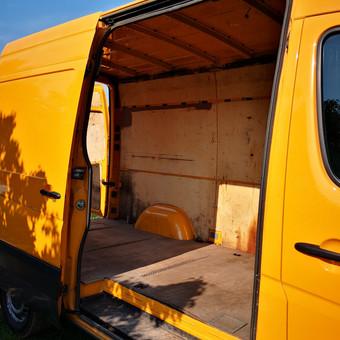 Krovinių pervežimas-perkraustymo paslaugos Lt, EU. / Edgaras / Darbų pavyzdys ID 1062563