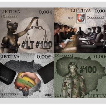 Grafikos dizainerė / Rita Vabolytė / Darbų pavyzdys ID 1062653