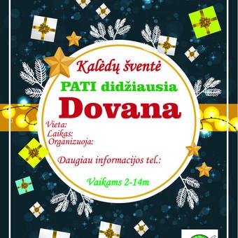 Dailininkė, grafikos dizainerė Kaune / Rūta / Darbų pavyzdys ID 1063681