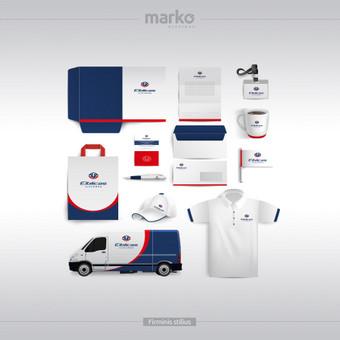 DIZAINO IR REKLAMOS SPRENDIMAI / UAB Marko dizainas / Darbų pavyzdys ID 1065659