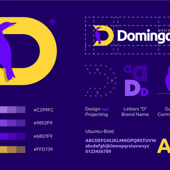Domingo Design - Designing for better construction       Logotipų kūrimas - www.glogo.eu - logo creation.