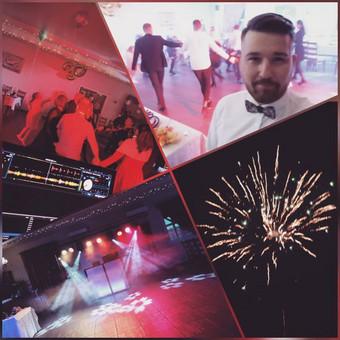 Vedėjas ir DJ viename - kokybiškas įgarsinimas, apšvietimas / Justinas Sruoginis / Darbų pavyzdys ID 1070927