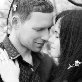 Vestuvių fotografė / Martyna / Darbų pavyzdys ID 114783