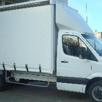 KROVINIU PERVEZIMAI KLAIPEDOJE.868651253 / Dėl Pervežimo Pervežimai / Darbų pavyzdys ID 1079941