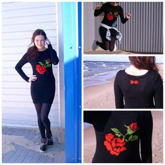 Rožės projektas
