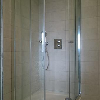 Buto vonios įrengimas po 1