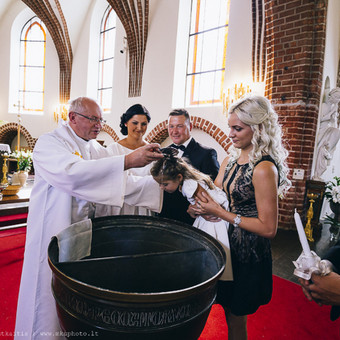 Išskirtiniai pasiūlymai 2018 m vestuvėms / Mantas Kutkaitis / Darbų pavyzdys ID 118479