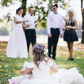 Išskirtiniai pasiūlymai 2018 m vestuvėms / Mantas Kutkaitis / Darbų pavyzdys ID 118481