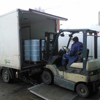 Krovinių pervežimas / Krovinių Pervežimas / Darbų pavyzdys ID 119015