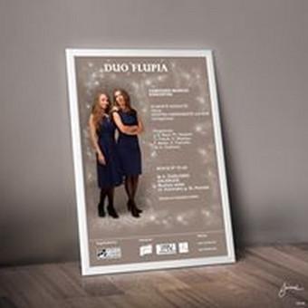 Koncerto plakatas