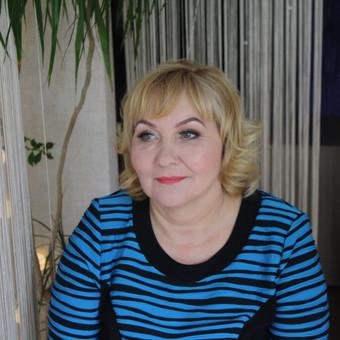 """""""Silvija MUA Make Up & Hairstyles""""  - MAKIAŽAI ir ŠUKUOSENOS / Silvija / Darbų pavyzdys ID 120463"""