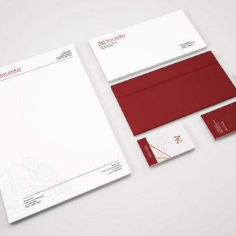 Grafinis dizainas | Maketavimas / Tomas Baltrimas / Darbų pavyzdys ID 120561