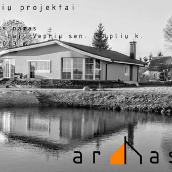 Architektė / Giedrė Karenė / Darbų pavyzdys ID 121141