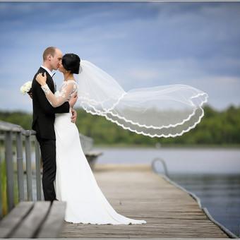 Vestuvių fotopaslaugos